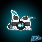 MF logo, nepoužívané